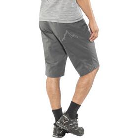 La Sportiva Levanto Miehet Lyhyet housut , harmaa